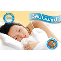 BedGuard California King Futon Mattress Protector