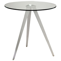 Juneau Modern End Table