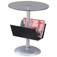 Sutton Magazine Table