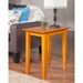 Shaker Chair Side Table - Rectangular - ATL-AH1310