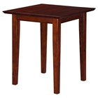 Shaker End Table - Square