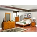 Windsor Open Foot Bed - Platform, Caramel Latte - ATL-AP94-1007