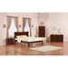 Metro Platform Bed - Queen - ATL-AR904103