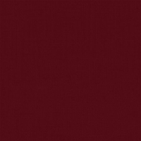 Burgundy Solid Twill Full Size Futon Cover with Pillows and Bolsters