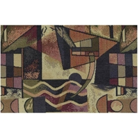 Picasso Tapestry Full Size Futon Cover with 2 Pillows