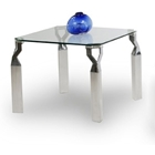 Soraya Square Lamp Table Top