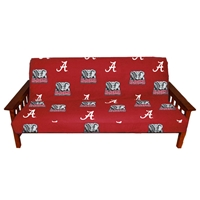 Alabama University Futon Cover