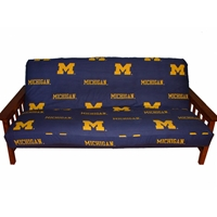 Michigan University Futon Cover