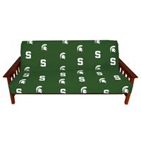 Michigan State University Futon Cover