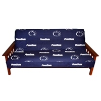 Penn State University Futon Cover
