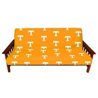 Tennessee University Futon Cover