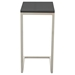 Edge Rectangular Accent Table - Gray - DS-EDGESTGR