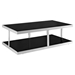 Absorb Coffee Table - Black - EEI-259-BLK