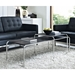 Breuer Long and Short Table Set - EEI-628-BLK