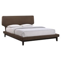 Bethany Queen Platform Bed