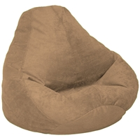 Velvet Luxe Coffee Bean Bag