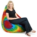 Summer Tye Dye Bean Bag Chair - EL-30-1041-6052