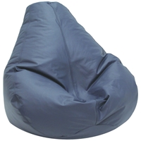 Lifestyle Colbalt Extra Large Bean Bag Chair