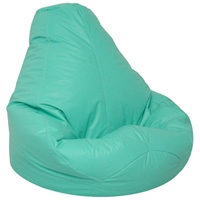Lifestyle Aqua Extra Large Bean Bag Chair