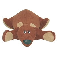 Baby Bear Bean Bag Kids Rug Pals