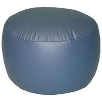Lifestyle Bigfoot Footstool Bean Bag in Cobalt