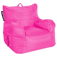 Big Maxx Kids Bean Bag Armchair - Pink