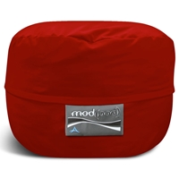 Mod Pod 40 Inch Bean Bag - Red