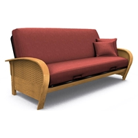 Bentley Futon Frame
