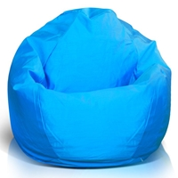 Classic Blue Kids Bean Bag