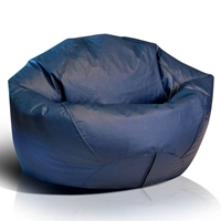 Classic Navy Blue Kids Bean Bag