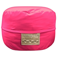 Mod Pod Hot Pink Bean Bag for Kids