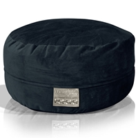 Mod Pod Midnight Deluxe Corduroy Bean Bag