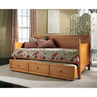 Casey II Daybed with Optional Trundle