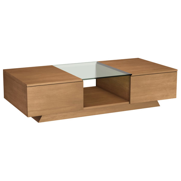 Contemporary Coffee Table - FURN-FT53CC