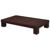 Monica Coffee Table - Wenge