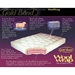 8'' Wool Wrap Chair Futon Mattress - Model 613 - GB-MODEL613-CH