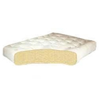 8'' All Cotton Eastern King Futon Mattress - Model 707