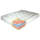 9'' Moonlight King Futon Mattress - Model 914