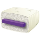 6'' Cotton Queen Futon Mattress with Foam Core