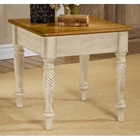 Wilshire End Table