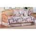 Carolina Slatted Daybed - HILL-110XDBLH