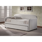 Springfield White Daybed