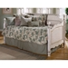Wilshire Daybed in Antique White - HILL-1172DBLH
