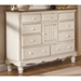 Wilshire Wood Mule Chest - HILL-1172-787