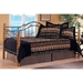 Winsloh Post Daybed - HILL-123DBLH
