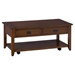 Mission Oak Cocktail Table - JOFR-1032-1