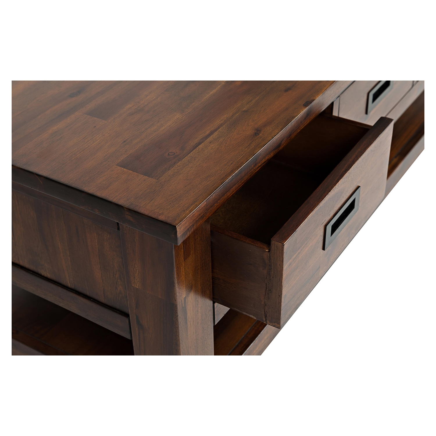 Coolidge Corner 3-Drawer Cocktail Table - JOFR-1500-1