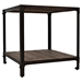 Franklin Forge End Table - JOFR-1540-3