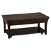 Artisan Cocktail Table - Rectangular, Casters, 3 Drawers - JOFR-394-1