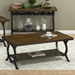 Harper's Press Cocktail Table - JOFR-617-1